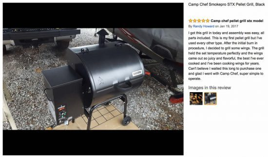 grill buying guide wood pellet grill review