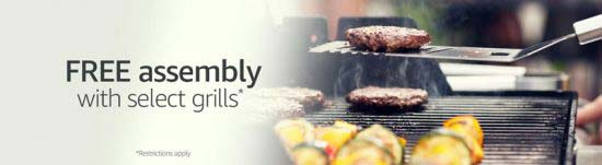 grill buying guide amazon free grill assembly