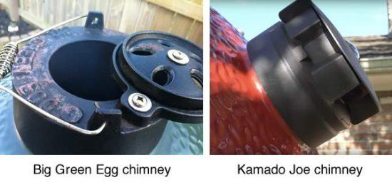 ceramic grill review kamado joe ii classic