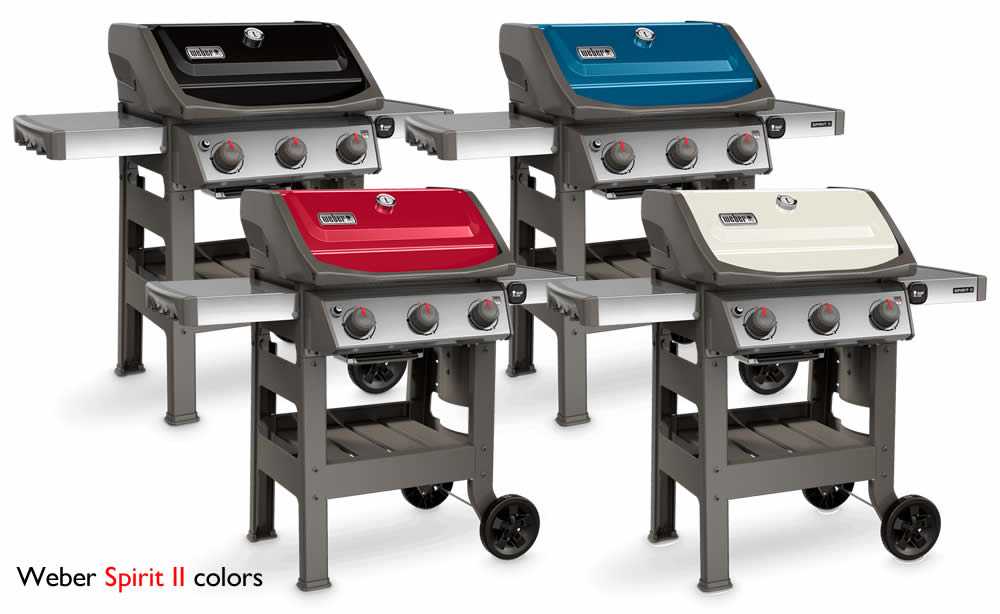 Weber Spirit Vs Genesis What S The Difference Grillguide Net